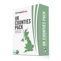 UK Counties Bundle