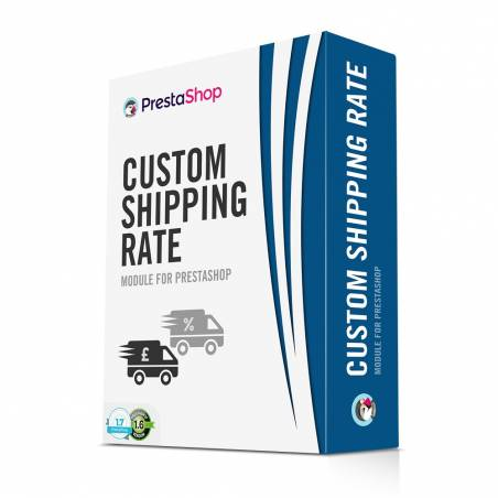 Custom Shipping Rate