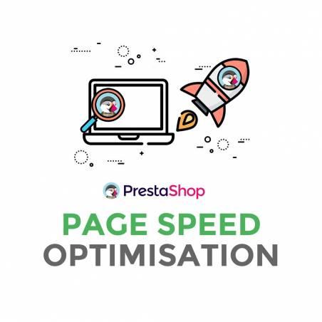 Prestashop Page Speed Optimisation