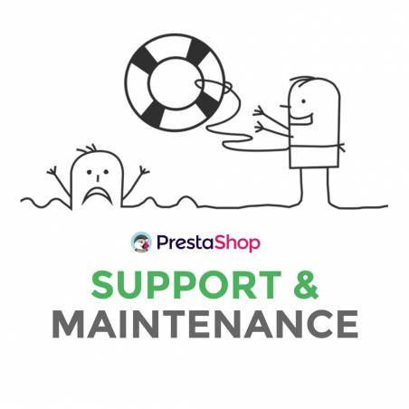 Support & Maintenance